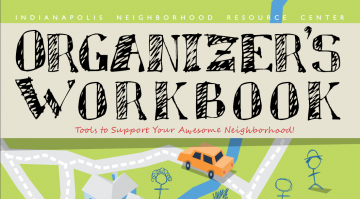 organizer-s-workbook